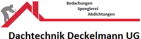 Dachtechnik Deckelmann
